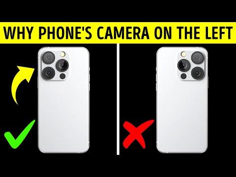 Смартфоните се дизајнирани за деснораки - забавни факти што сигурно не ги знаевте