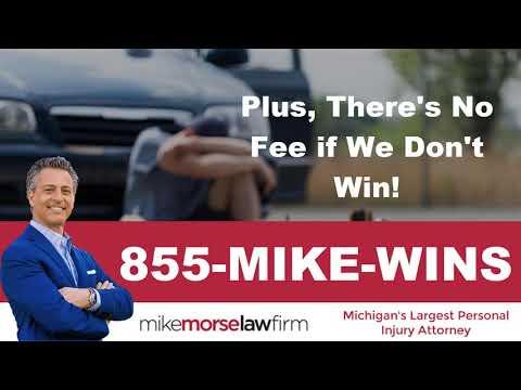 Meet Mike Morse Lawyer in Michigan