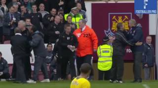 Top 10 Football Coach vs Coach Fights & Angry Moments