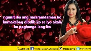 EURIKA   Kaibigan Lang Ba   Official Lyric Video   (Sample Video)