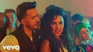 Luis Fonsi, Demi Lovato - Échame La Culpa (Acapella Edit)