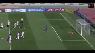 Bùi Tiến Dũng cản phá penalty ở World Cup U20