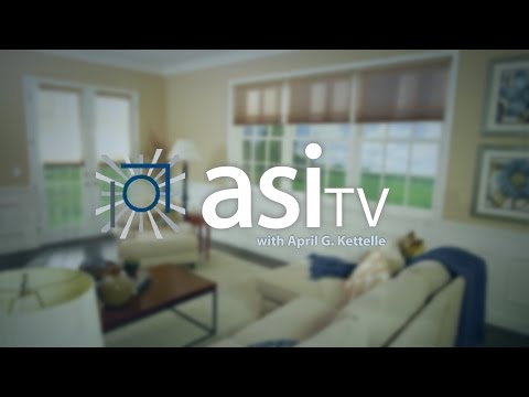 Windows: Shapes, Sizes and Shades-ASItv-Episode 2-New York-LA-Naples