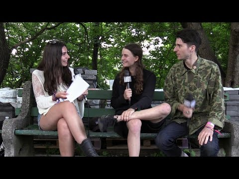 Interview with Eliot Sumner (Round Two)
