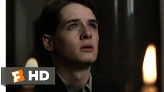 Angela's Ashes (7/8) Movie CLIP - Thank You, Saint Francis (1999) HD