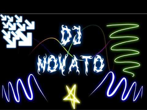 Mix nene malo-teke teke - DJ NOVATO