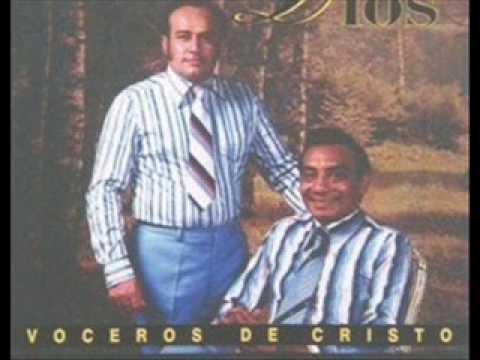 Oh Pecador--LOS VOCEROS DE CRISTO.wmv