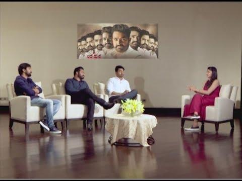 Jai-Lava-Kusa-Movie-Team-Interview