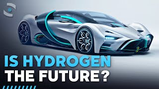 Are Hydrogen-Powered Cars The Future?