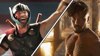 Superhero Movie Facts You Might Not Know