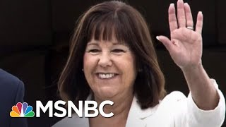 "Second Lady Karen Pence Finds Donald Trump ""Totally Vile"" 