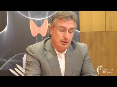 JJP RF System - Entrevista al Doctor Guillem Cuatrecasas - ETA 2014