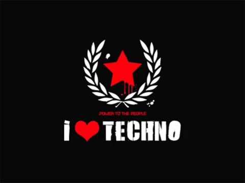 Techno, Electro, House 2009 (New)