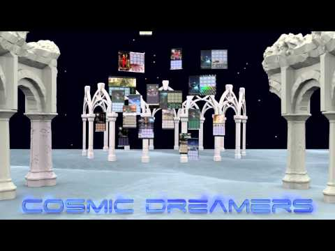 COSMIC DREAMERS - COSMIC CALENDARS 2014 © www.cosmicdreamers.com 2013