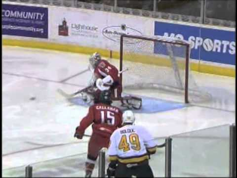 Game Highlights: March 5 - Chicago Wolves at Grand Rapids Griffins