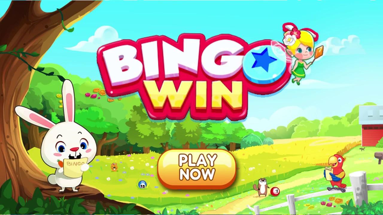 Play Bingo Win: Play Bingo with Friends! on PC 2