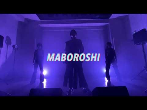 color-code / マボロシ [Studio Live]