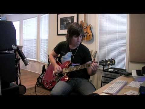Carl Martin Plexitone demo, by Pete Thorn/ProGearDemos