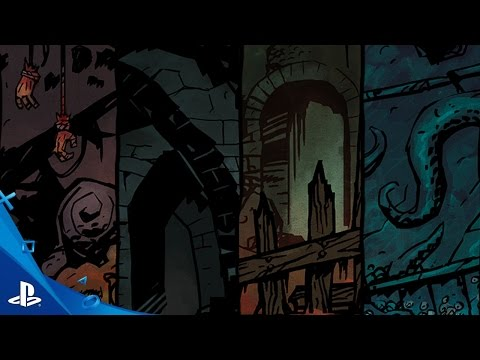Darkest Dungeon Trailer