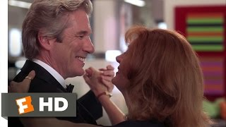Shall We Dance (11/12) Movie CLIP - Dance With Me (2004) HD