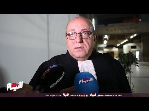 التويمي : ملف بوعشرين به مزايدات مضحكة بإقحام خاشقجي ومصر وليبيا والعراق