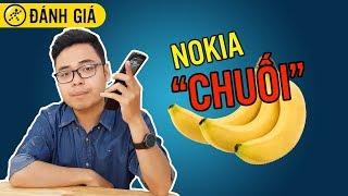Nokia 8110 4G: Mua
