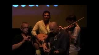 AULAGA FOLK - Resumen concierto Aulaga Folk - Olmedo 20/06/15