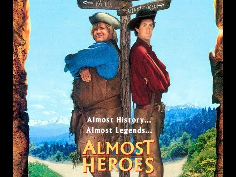 Almost Heroes'