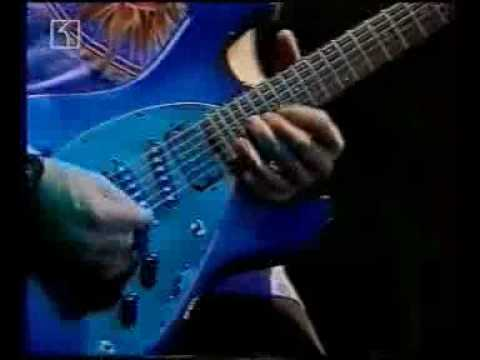 Deep Purple - Any Fule Kno That - Bulgaria 1998