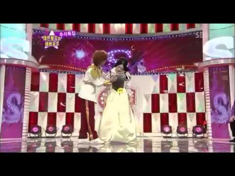 Taemin kiss !!!!!