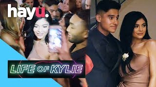 Kylie's 1st Prom   Life of Kylie