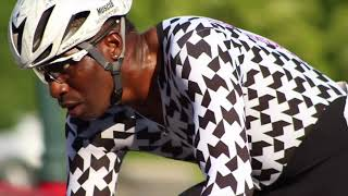 Justin Williams Wins Cat 1 Crit Nationals (Hagerstown) 2018