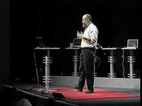 Yochai Benkler: Open-source economics