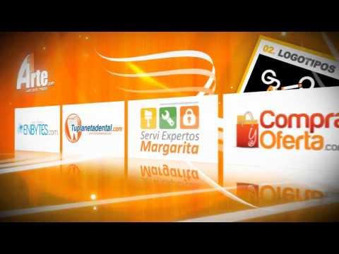 Demo Reel Presentacion Corporativa - A1Arte.com