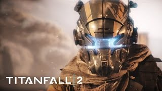 Titanfall 2 Tráiler de la campaña de un solo jugador