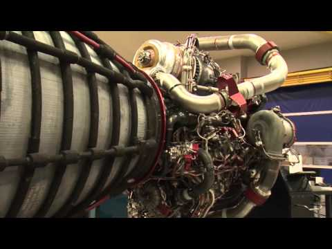 NASA Awards Contract to Restart Development of Engines to Power Agency's Journey to Mars
