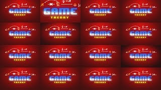 Every Game theory intro played at the same time