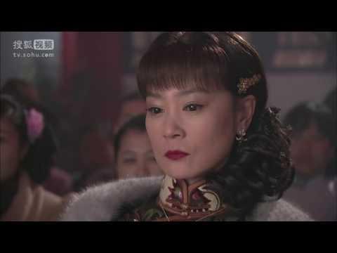 年代剧《钻石豪门》01主演 戴娇倩 刘雪华 冯绍峰 钱泳辰