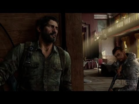 The Last Of Us: What It Takes To Survive Trailer - Smashpipe Games