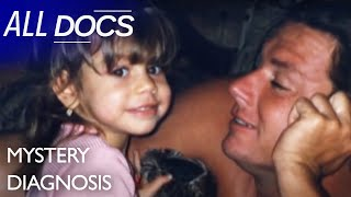 The Girl Who Couldn't Be Touched (Mystery Diagnosis) | Medical Documentary | Reel Truth