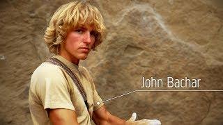 Stoney Point: Rock Climbing Documentary  | Pt 3 |  The Stonemasters -  Bachar, Long, Hill, Yabo