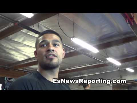 mma fighter: most mma fighters have no boxing skills EsNews - ESNEWS  - NggrObx00AA -
