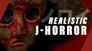 Noroi: Realistic J-Horror | Video Essay