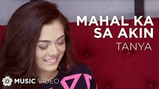 Tanya - Mahal Ka Sa Akin (Official Lyric Video)