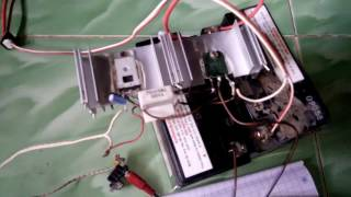 Amplifier Digital FuSeMax PA-981 D718-B688 P2 @_@ - mp3toke
