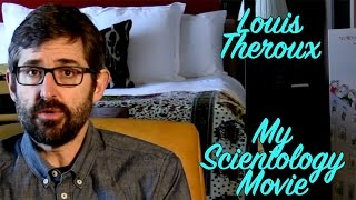 DP/30: My Scientology Movie, Louis Theroux