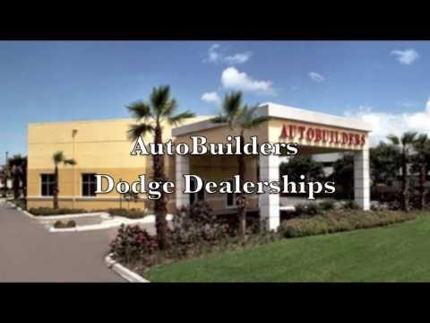 AutoBuilders Dodge Projects