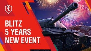 World of Tanks Blitz Reviews, News, Videos, & More - PC