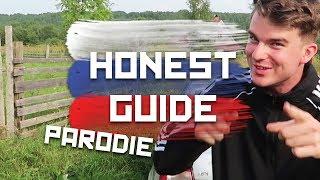 Kovy - HONEST GUIDE (parodie) | KOVY - Zdroj: