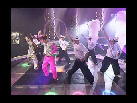 Turbo - Twist King, 터보 - 트위스트 킹, MBC Top Music 19960831